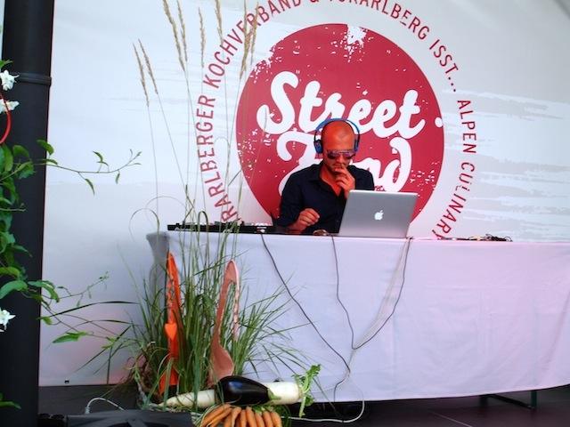 Beim Alpen Culinary Street Food Festival gab_s nicht nur Essen ... Foto (c) Hadwig Fink - kekinwien.at