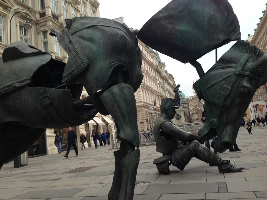 Monumental Break,  Julien Bertiher, Foto (c) Andrea Pickl - kekinwien.at