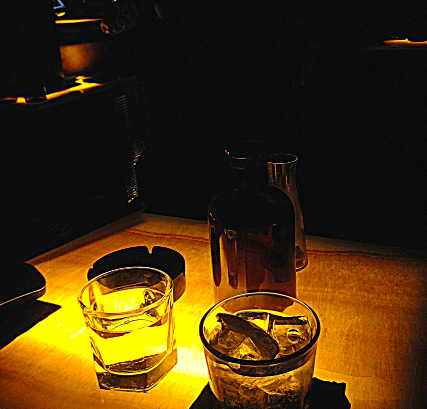 Kleinod, die Bar, Singerstraße 7. Foto (c) Christof Habres - kekinwien.at