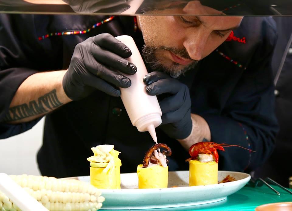 Q'ero. Peruansiches Restaurant, 1010 Wien, Foto (c) Q'ero on fb