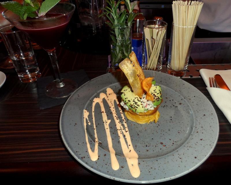 So kann Quinoa-Salat aussehen! Foto (c) Claudia Busser - kekinwien.at