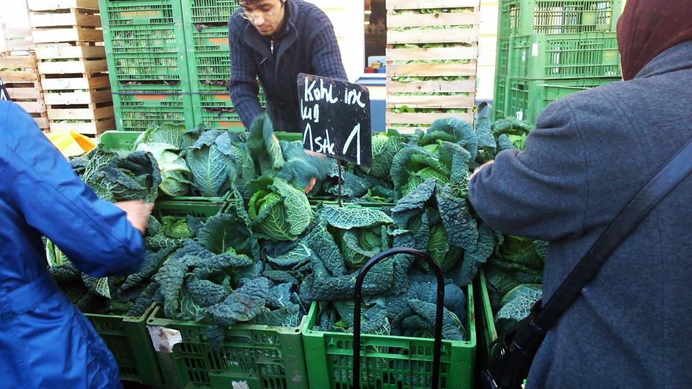 auf dem Markt, Foto (c) Mischa Reska - kekinwien.at