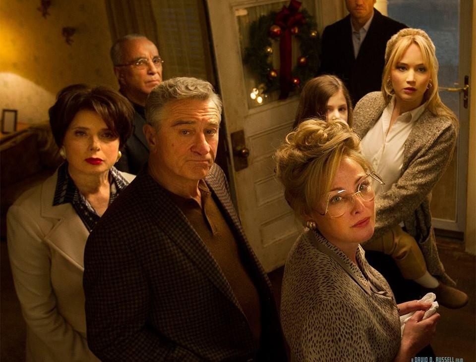 Joy - Alles außer gewöhnlich, Foto (c) 20th Century Fox