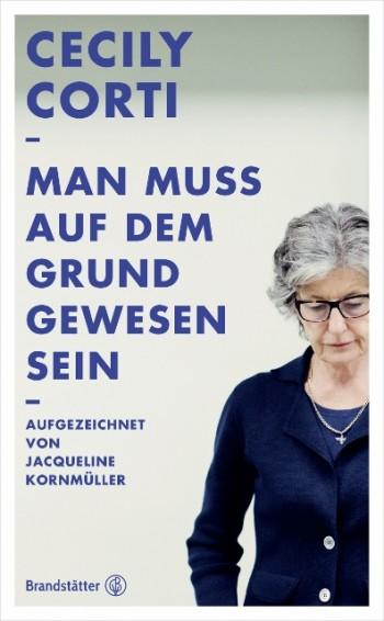 Cecily Corti, Buchcover, Bild (c) Barndstätter Verlag - kekinwien.at