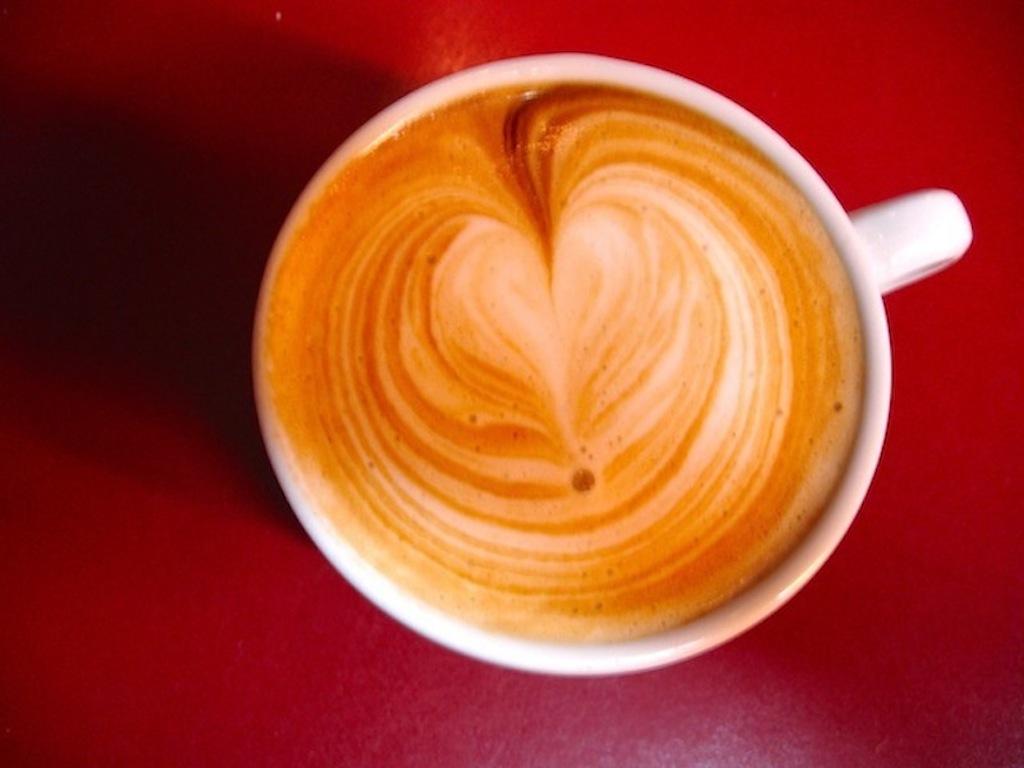Kaffeebohne, Dornbirn, Foto ©Hadwig Fink-kekinwien.at