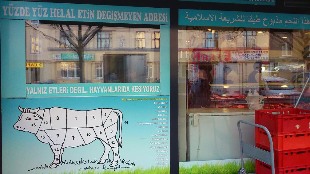 Koscher und Halal, Foto (c) Mischa Reska für kekinwien.at