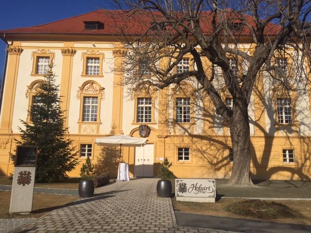 Der Hofwirt in Seckau: Essen, feiern, heiraten! Foto © Gudrun Gregori - kekinwien.at