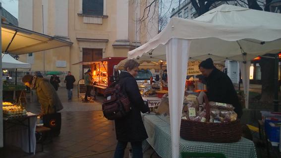 Gumpendorfer Markt, Foto (c) Mischa Reska - kekinwien.at