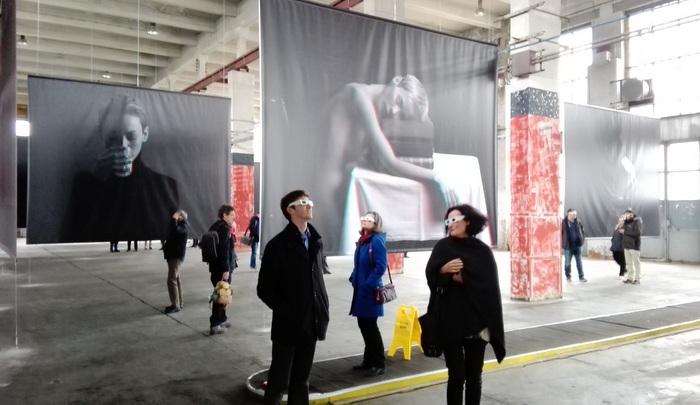 THE 3-D in der METAStadt, Foto (c) Claudia Busser- kekinwien.at