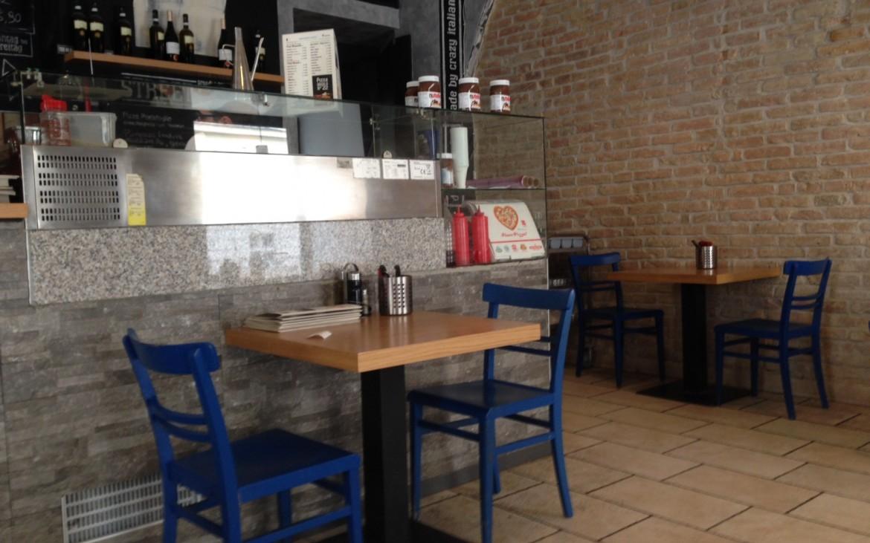 Pizza Angolo No 22, Foto (c) Andrea Pickl - kekinwien.at