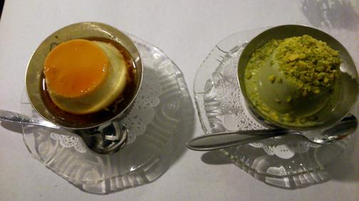 Dessert in der Disco, Foto (c) Mischa Reska - kekinwien.at