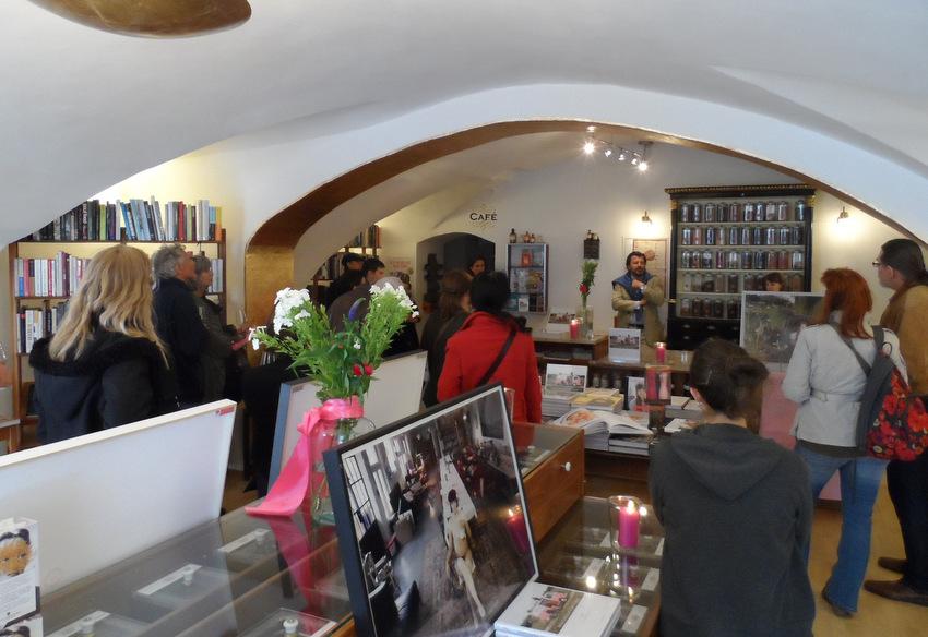 Babette's Kochbuchhandlung- kekinwien.at