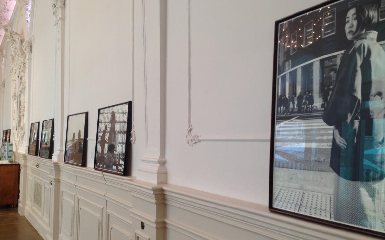 Robin Roger, Bilder einer Ausstellung ;) - kekinwien.at
