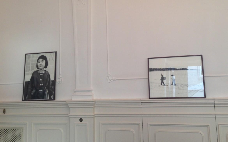 Robin Roger fängt Japan mit der Kamera ein, Eindrücke von der Ausstellung im Vienna Ballhaus - kekinwien.at
