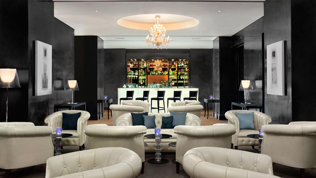 Lobby Lounge, Foto (c) Hotel Kempinski auf fb