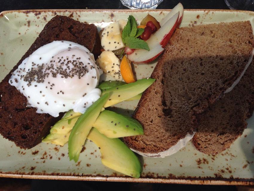 Wirr am Brunnenmarkt - Sunny Breakfast - kekinwien.at