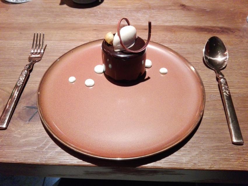 Blue Mustard, Dessert - kekinwien.at