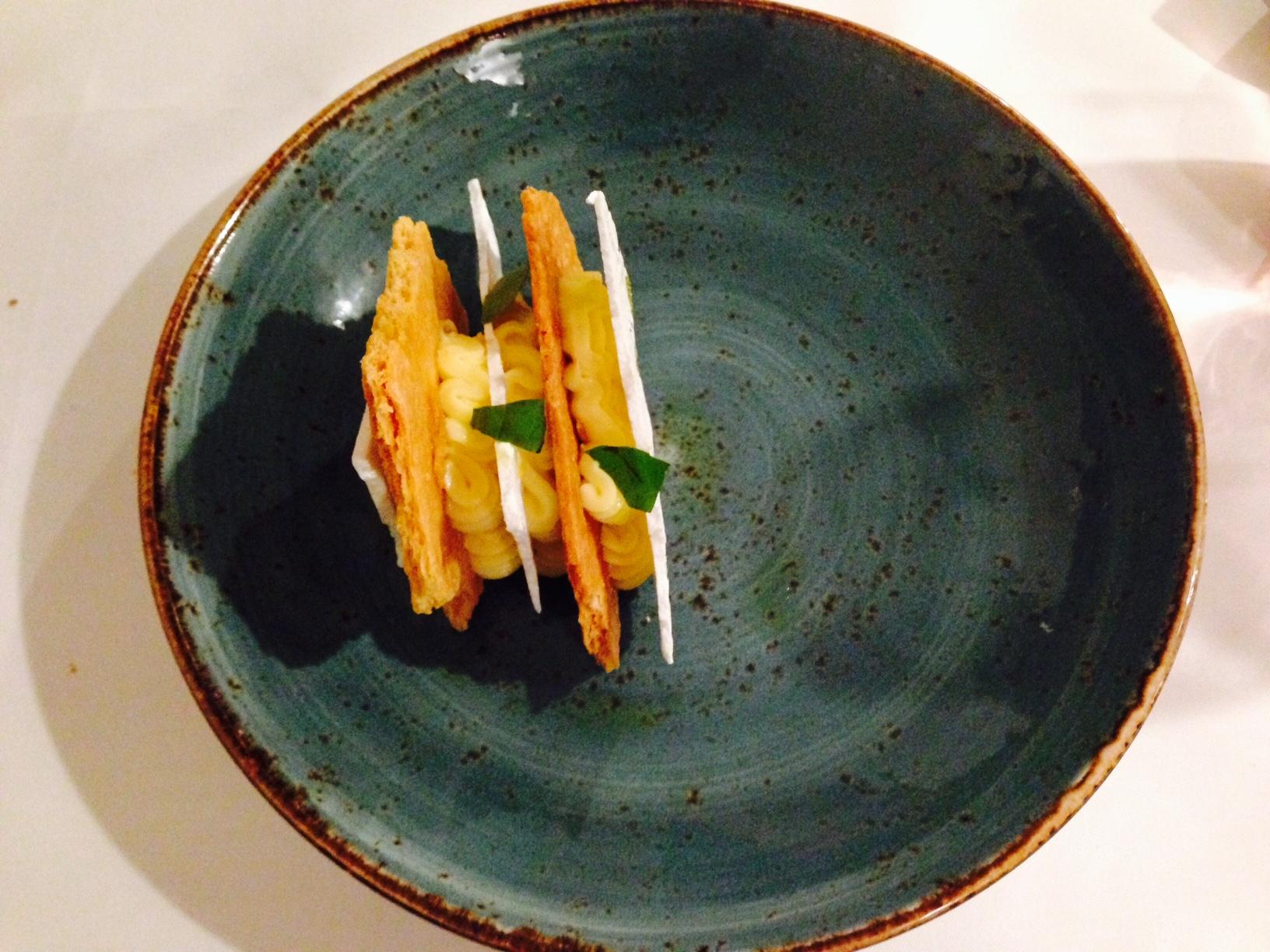 mille feuille, dessert, leontine - kekinwien.at