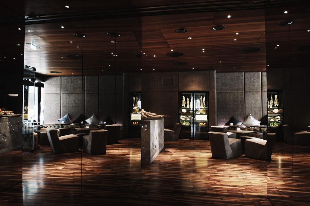 Fabios, Bar, Interieur, Bild (c) Fabios
