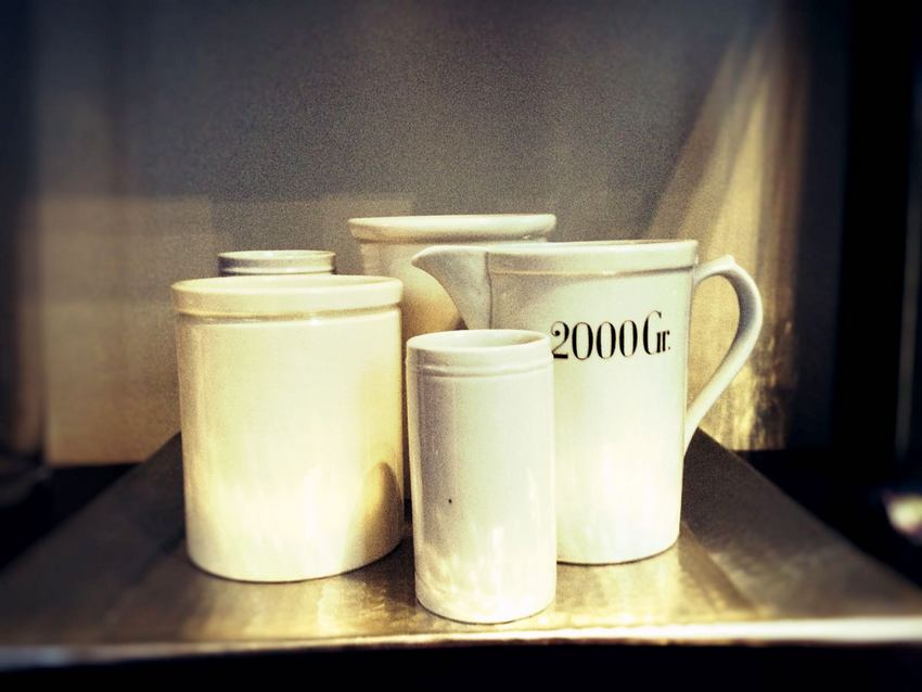 Porzellan ist überall. Foto (c) Andrea Pickl - kekinwien.at