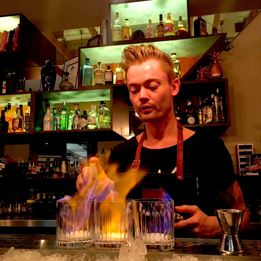 André Pintz, Imperii Bar, Leipzig, Foto (c) Christof Habres - kekinwien.at