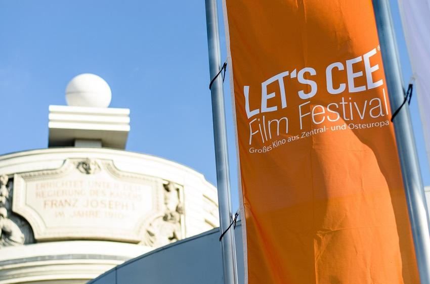 Let's CEE Filmfestival Wien 2017, Foto (c) Let's CE