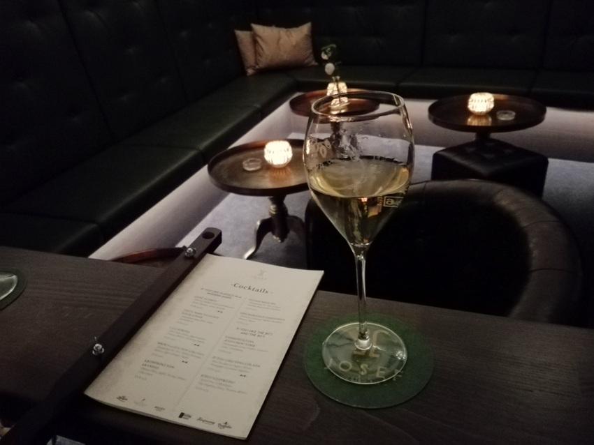 Auf das Josef! Cocktail Bar, 1010 Wien, Foto (c) Claudia Busser - kekinwien.at