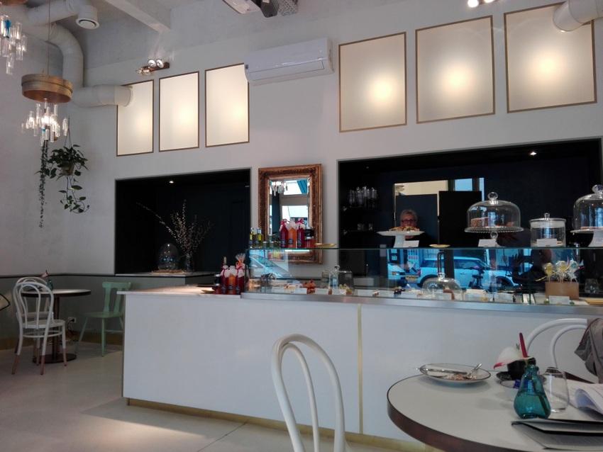 Crème de la Crème, Interieur, Foto (c) Andrea Pickl - kekinwien.at
