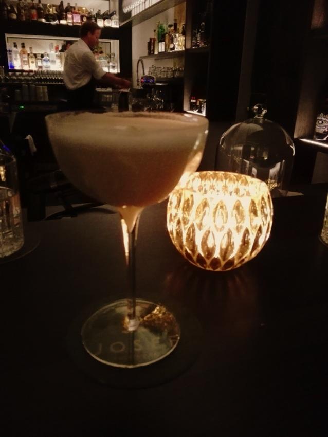 Please Milk Me, Josef Cocktail Bar, Foto (c) kekinwien.at