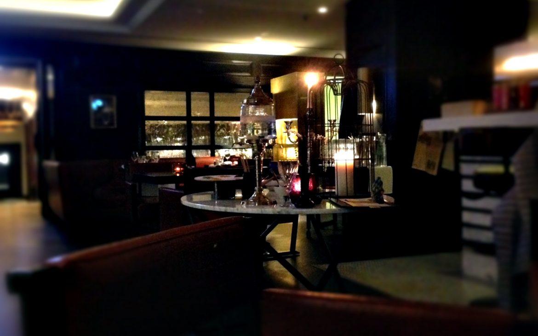 Émile Bar & Brasseiei im Hilton Plaza - kekinwien.at