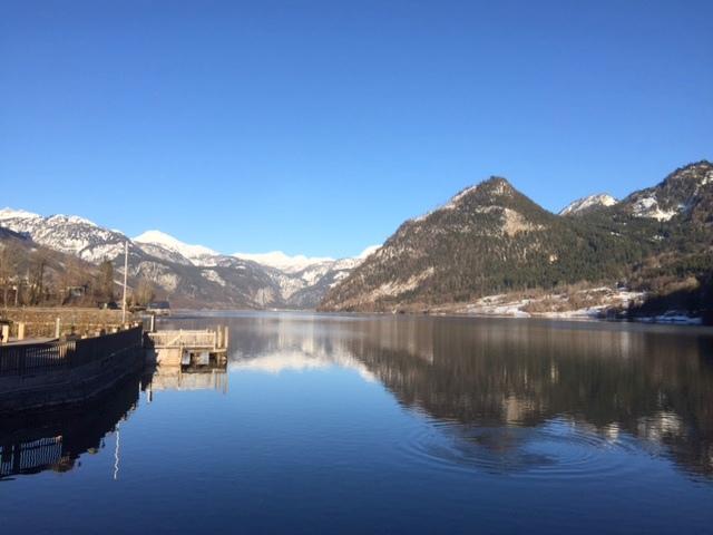 Mit diesem Ausblick kann der Tag beginnen, Foto (c) Gudrun Gregori - kekinwien.at