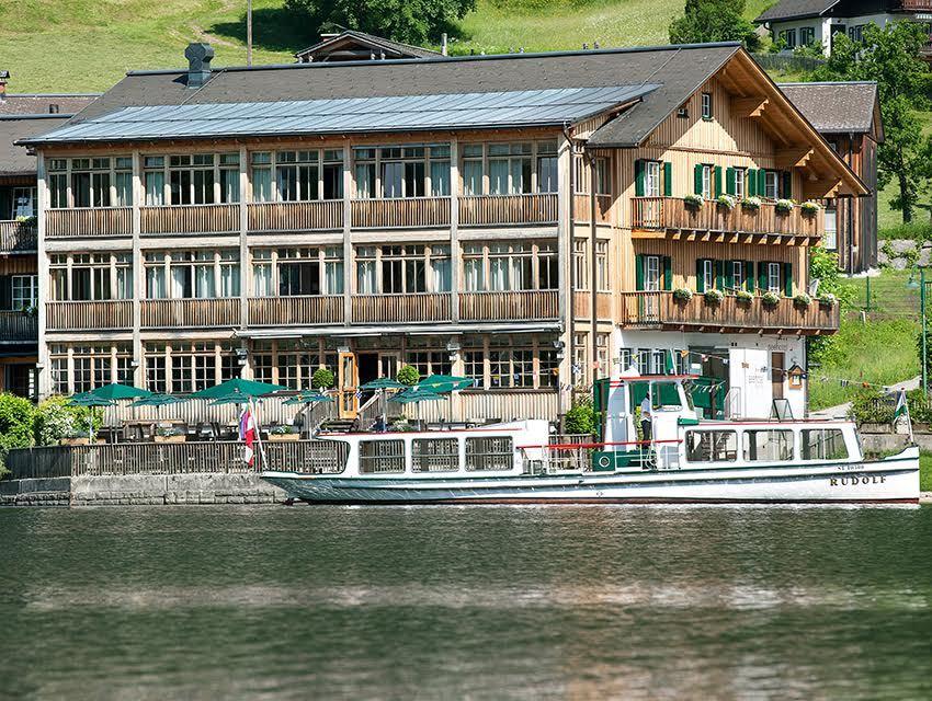 Seehotel Grundlsee - kekinwien.at
