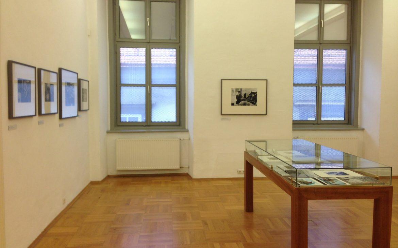 Ausstellungsansicht GrazMuseum, Inge Morath, Portraits, Foto (c) Andrea Pickl - kekinwien.at