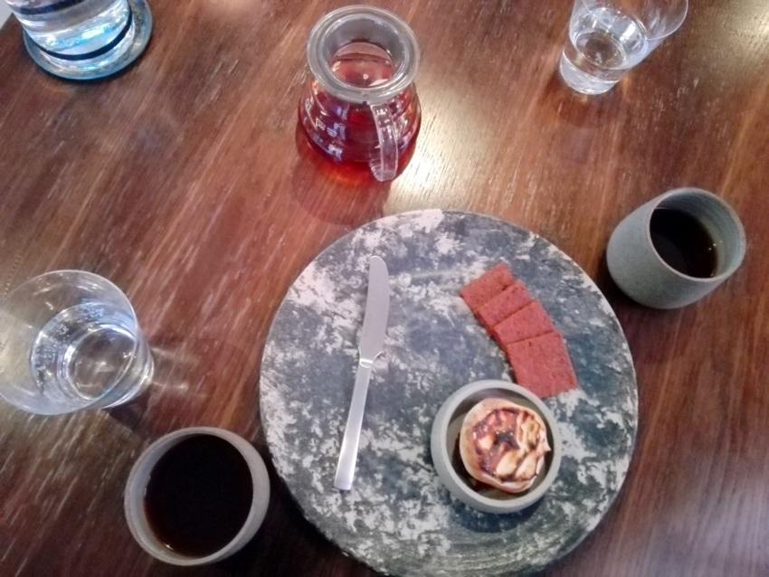 So kommt der Kaffee im Amass, Bild (c) Andrea Pickl - kekinwien.at