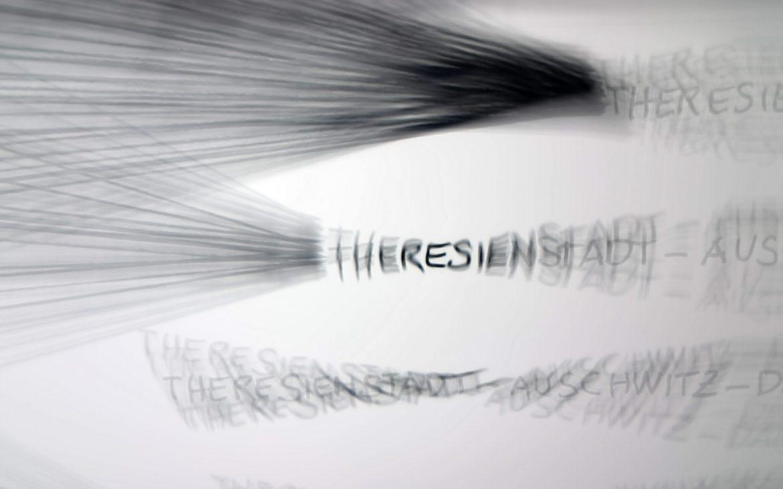 Detail der Installation von Michaela Melián, KÖR, Foto (c) Cajetan Jacob - kekinwien.at