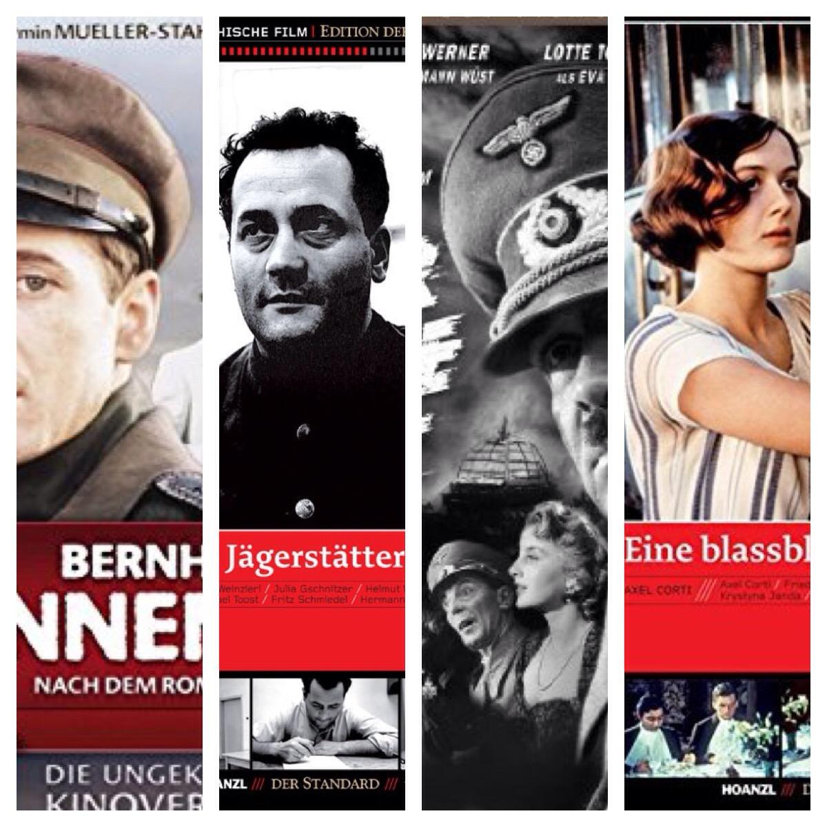 Corti, Wicki, Pabst, Filmklassiker - kekinwien.at