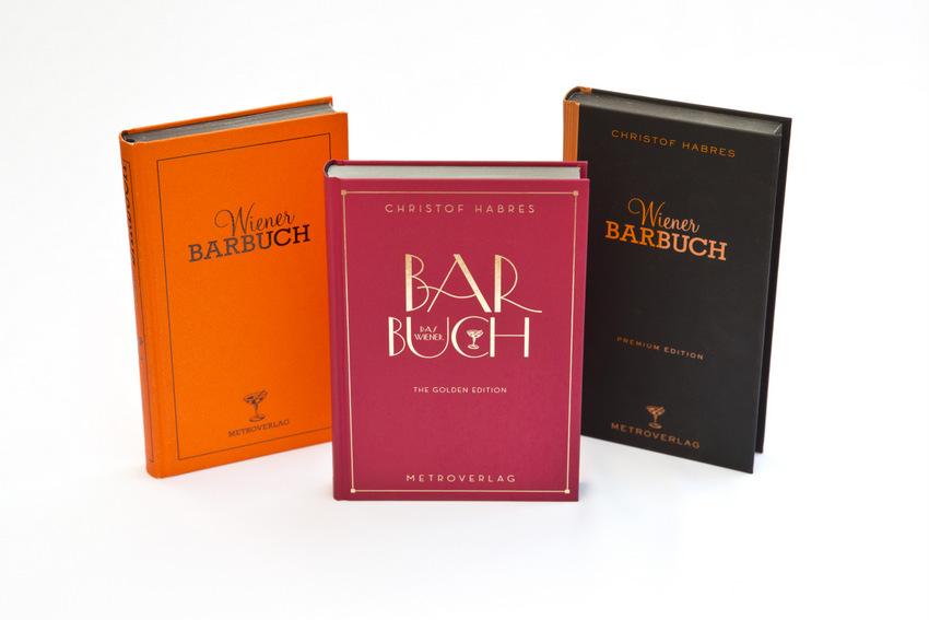 Wiener Barbuch, 1, 2 und 3, Foto (c) Lisi Specht