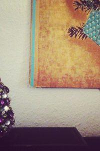 Auch ein Weihnachtsbaum ... Kino zu Weihnachten hingegen ist ein Bedürfnis - kekinwien.at