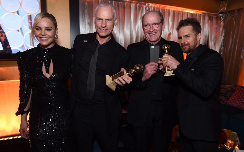 Golden Globe Verleihung 2018 After Show Party © 2018 Twentieth Century Fox