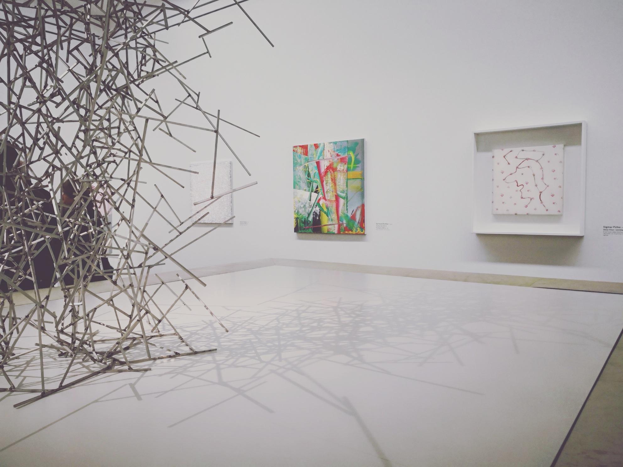 Wow! Einblick in die Ausstellung, Horten, Leopold Museum, Bild (c) Andrea Pickl - kekinwien.at