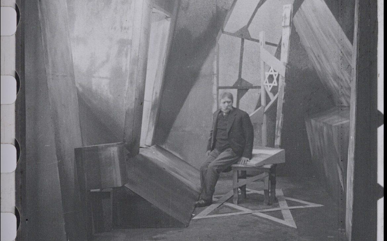 Die Stadt ohne Juden, 1924, Filmstill
