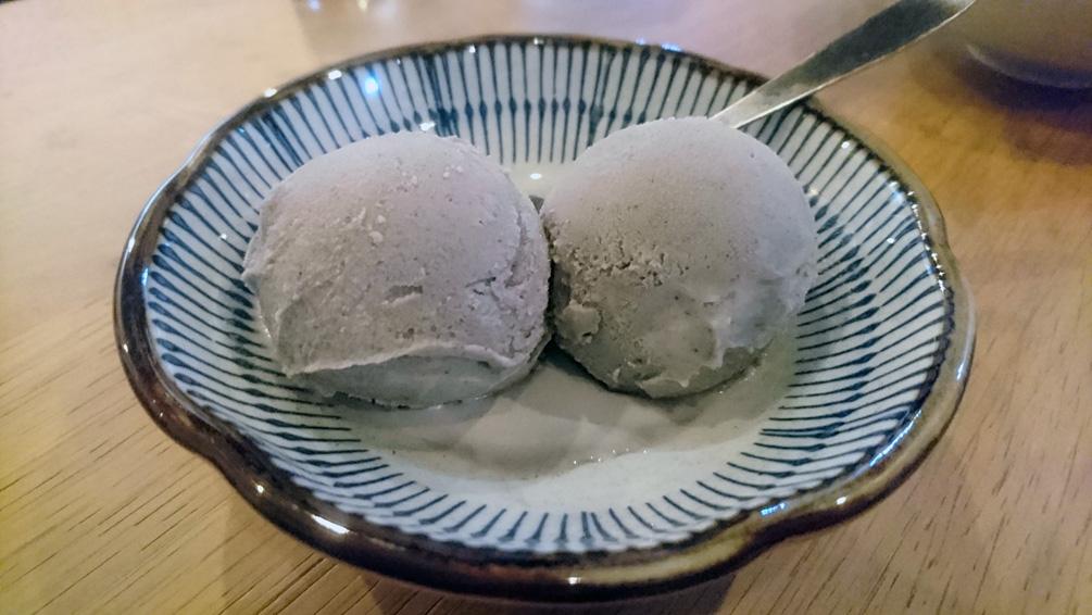 Shokudo Kuishimbo, Dessert, Bild (c) Mischa Reska - kekinwien.at