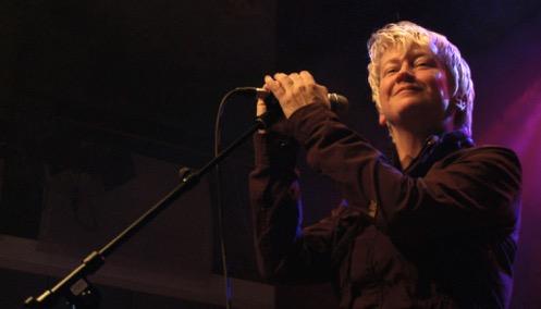 Anne Clark, Bild (c) Filmladen