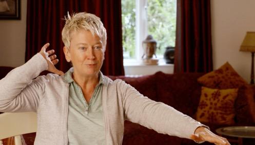 Anne Clark (c) Filmladen