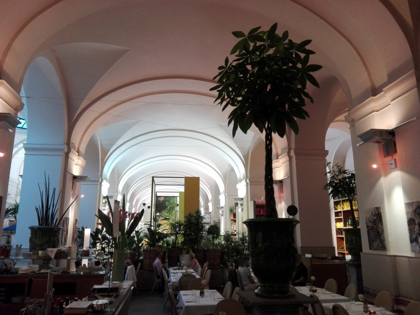Restaurant_Hansen_in_der_Börse_Interieur_ Bild(c)Claudia_Busser_kekinwien.at