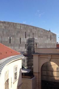 Museumsquartier, Foto (c) Andrea Pickl - kekinwien.at