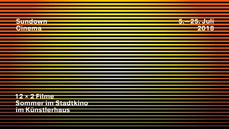 Sundown Cinema, Bild (c) Stadtkino Wien