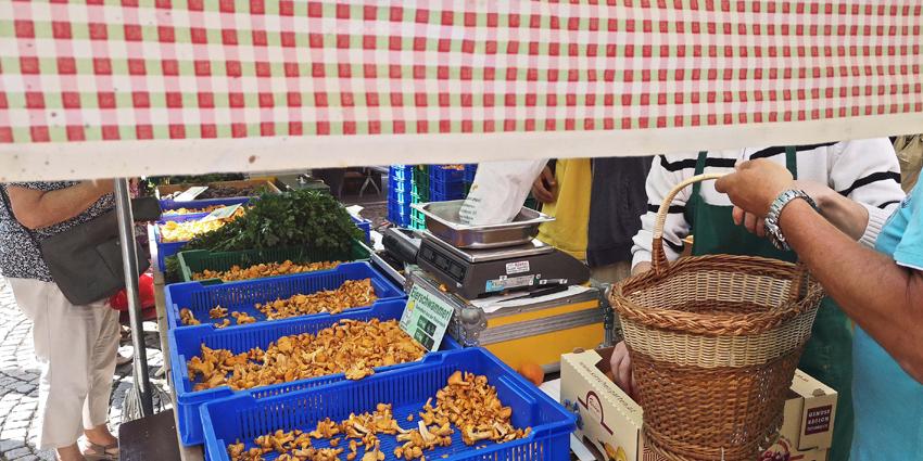 Wie auf dem Markt einkaufen, Bild (c) Mischa Reska - kekinwien.at