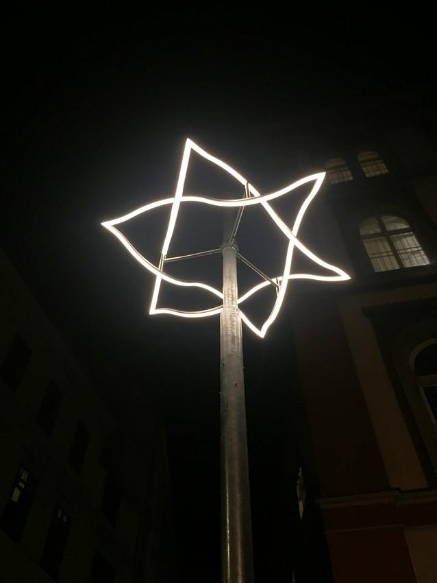 Lichtstele, OT, KÖR, Bild (c) Lukas Maria Kaufmann