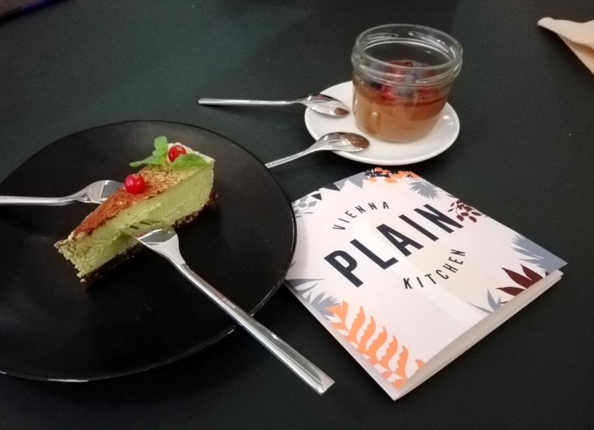 PLAIN Vienna, Desserts, Bild (c) kekinwien.at